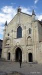 église Saint-Pierre d'Airvault